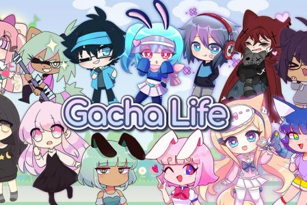 Gacha life APK 1.0.9.GP (Download) 2020 +old version
