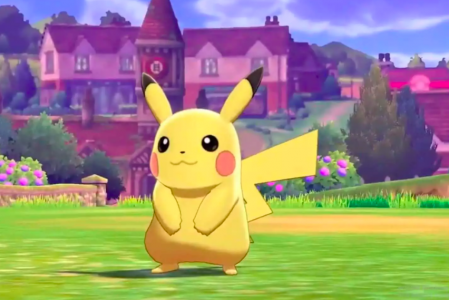 Pokémon Sword & Shield Codes for Pikachu Hat October 2020