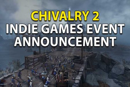Chivalry 2 Multiplayer Battle Royale Release Date Announced 2021
