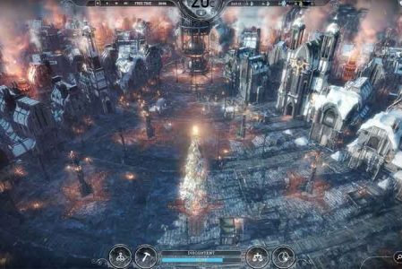 How To Play Multiplayer In Frostpunk 2021