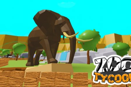 Roblox My Zoo Tycoon All codes list 2021