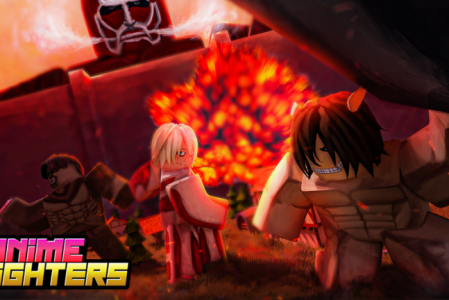 Roblox Anime Fighters Simulator All codes list 2021