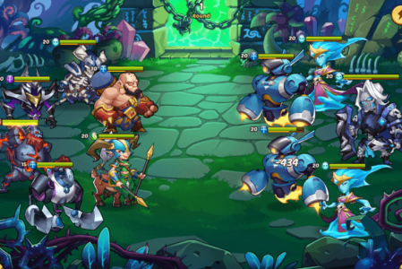 Idle Heroes All Codes List 2021