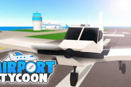 Roblox Airport Tycoon All codes list 2021