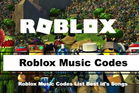 Roblox Music All codes List 2021 Best Song id's