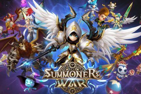 Summoners War All codes List 2021